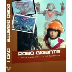 Robô Gigante (Versão Econômica)