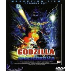 Filme: Godzilla vs SpaceGodzilla (Digital)