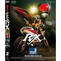 Kamen Rider Black RX (Versão Econômica)